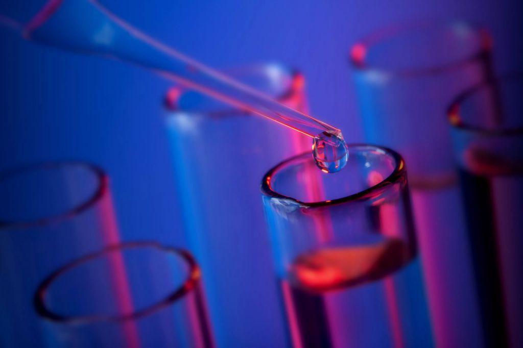 Требуется ЛАБОРАНТ химического анализа