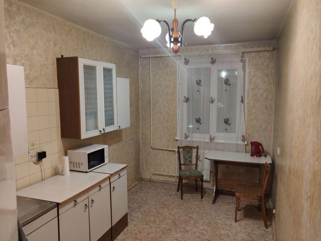 Квартира, 2 комнаты, 56,2 м²