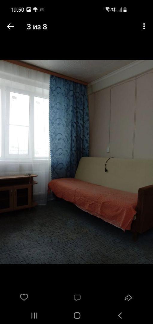 Сдается комната 18 метров в Колпино