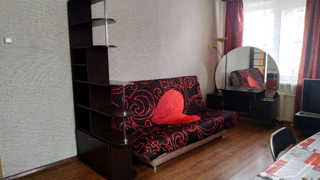 Сдам 1-комнатную квартиру в Колпино, ул. Новгородская 10