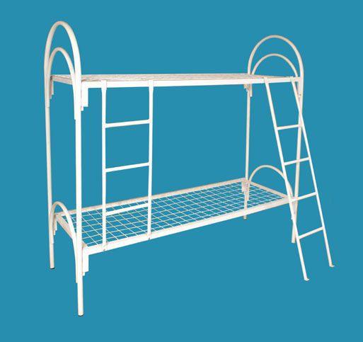 Для роддомов кровати металлические