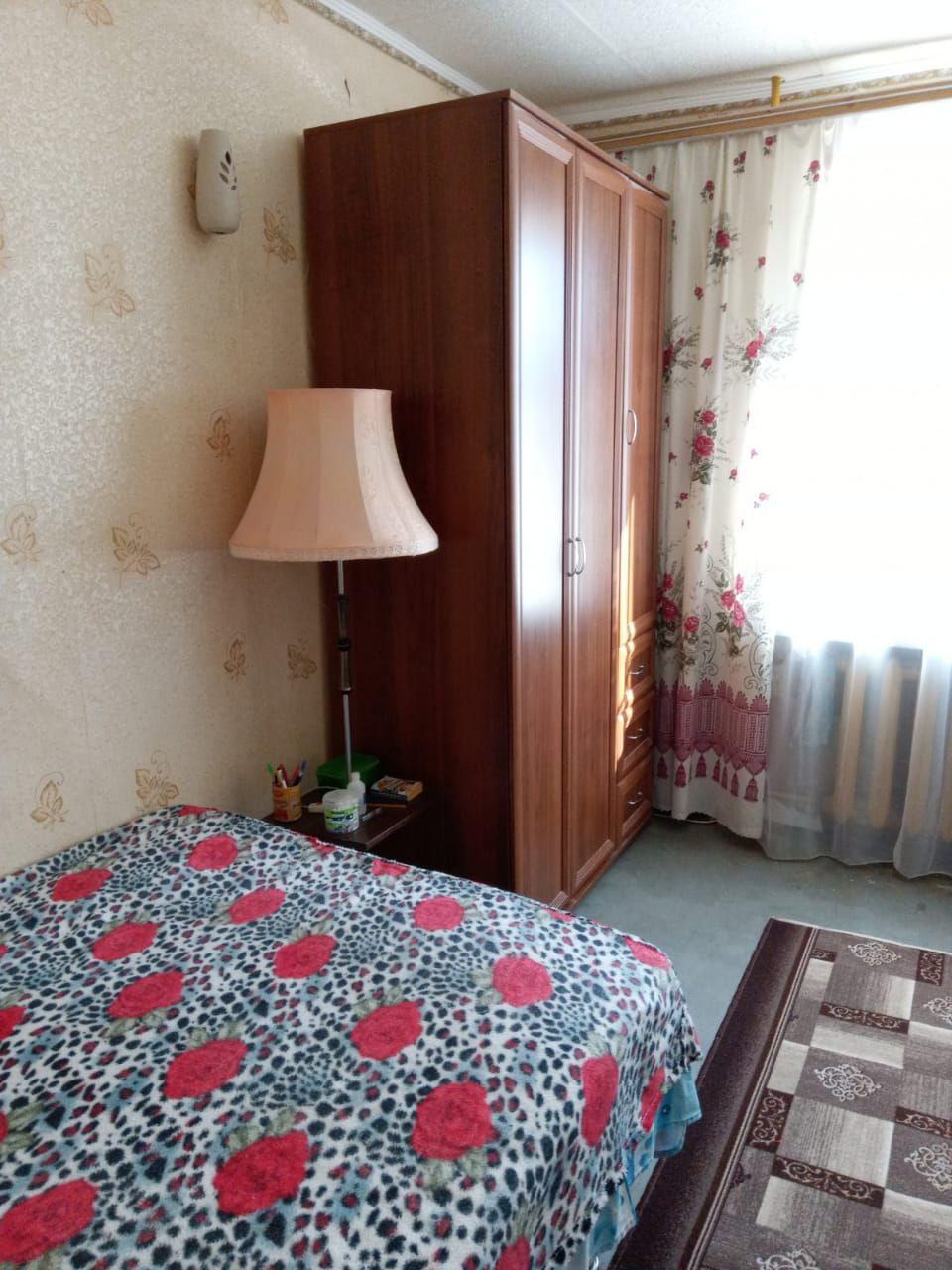 1(4) Колпино, ул. Загородная 62   2/9  13м2 с мебелью, отличными МОП и хорошими соседями