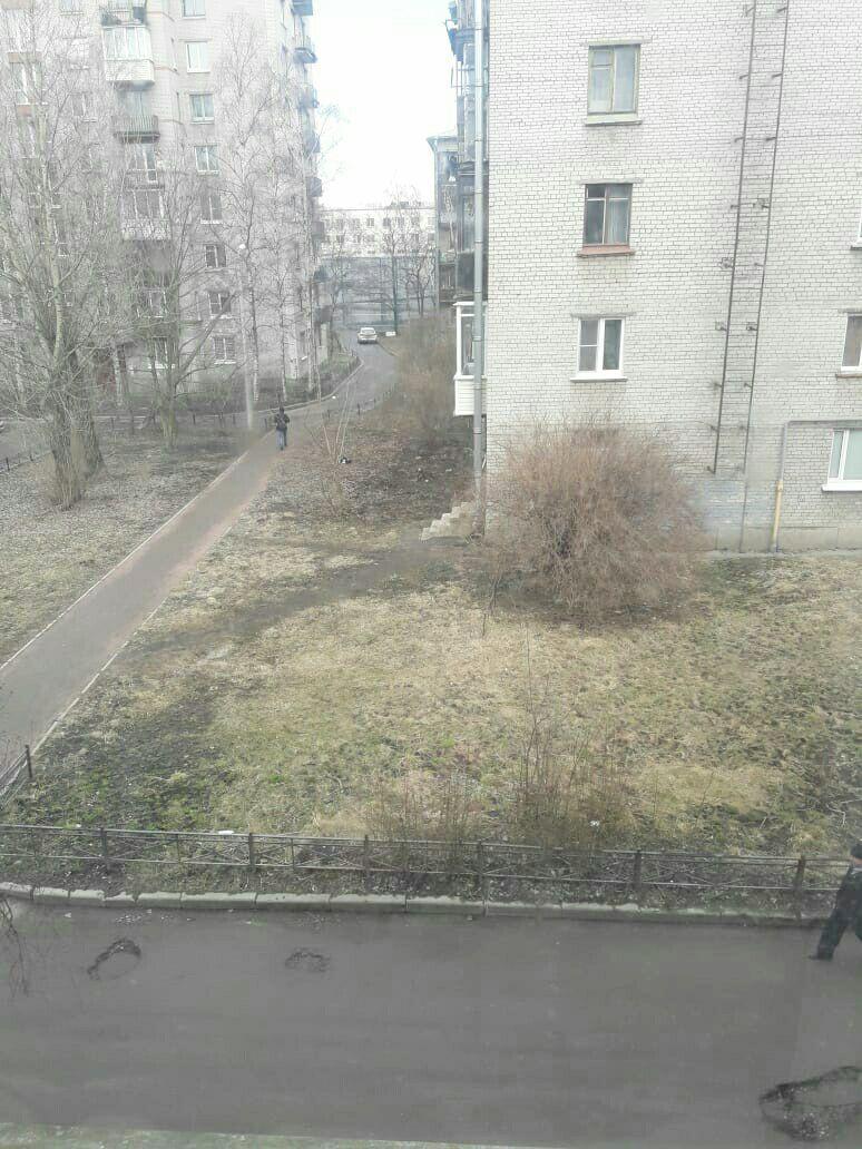 1ккв  32м2СПб Дачный 25, к.3 ст.м. Проспект Ветеранов - 5минут пешком