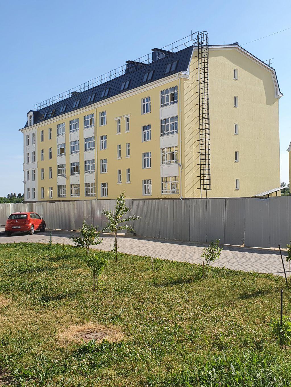 Продам большую 1-комнатную квартиру в Пушкине