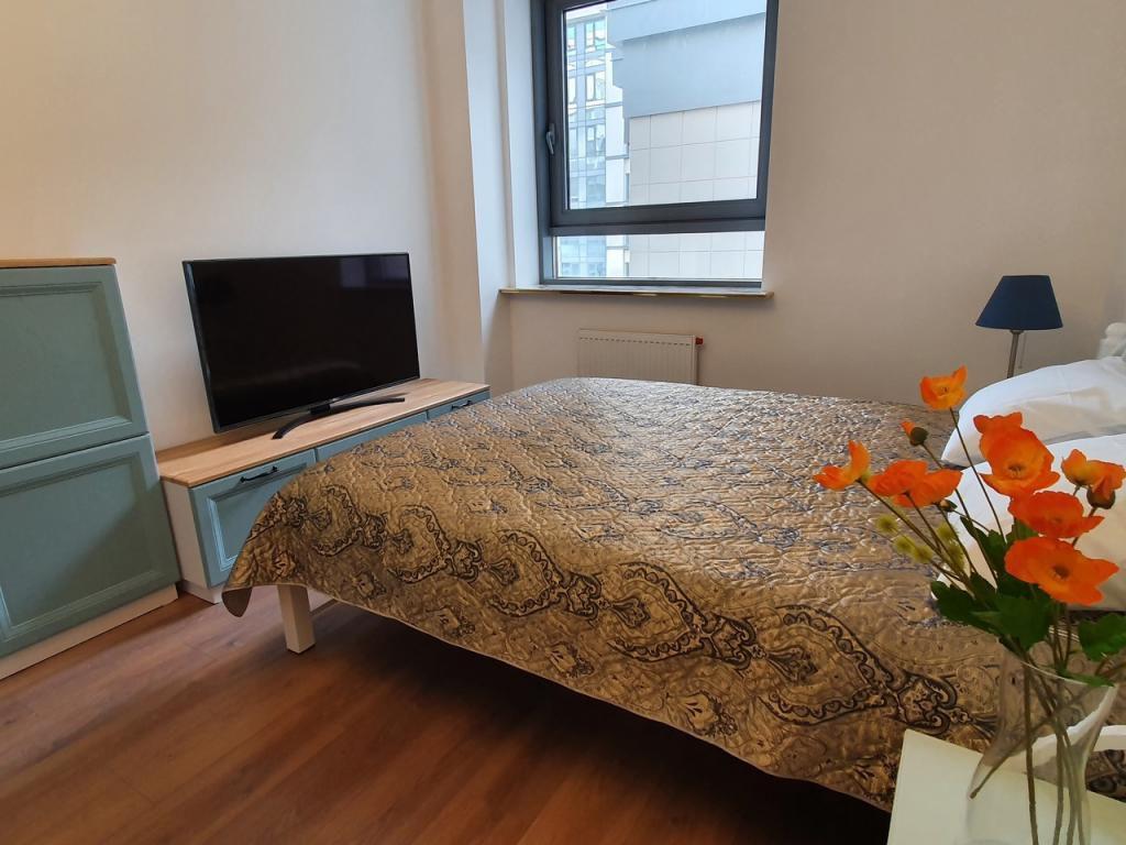 Посуточно квартиру 32 кв.м. со всеми удобствами- евроремонт