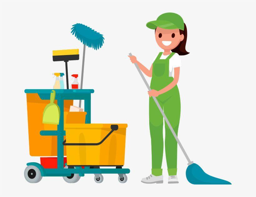требуется уборщица на чистое производтво