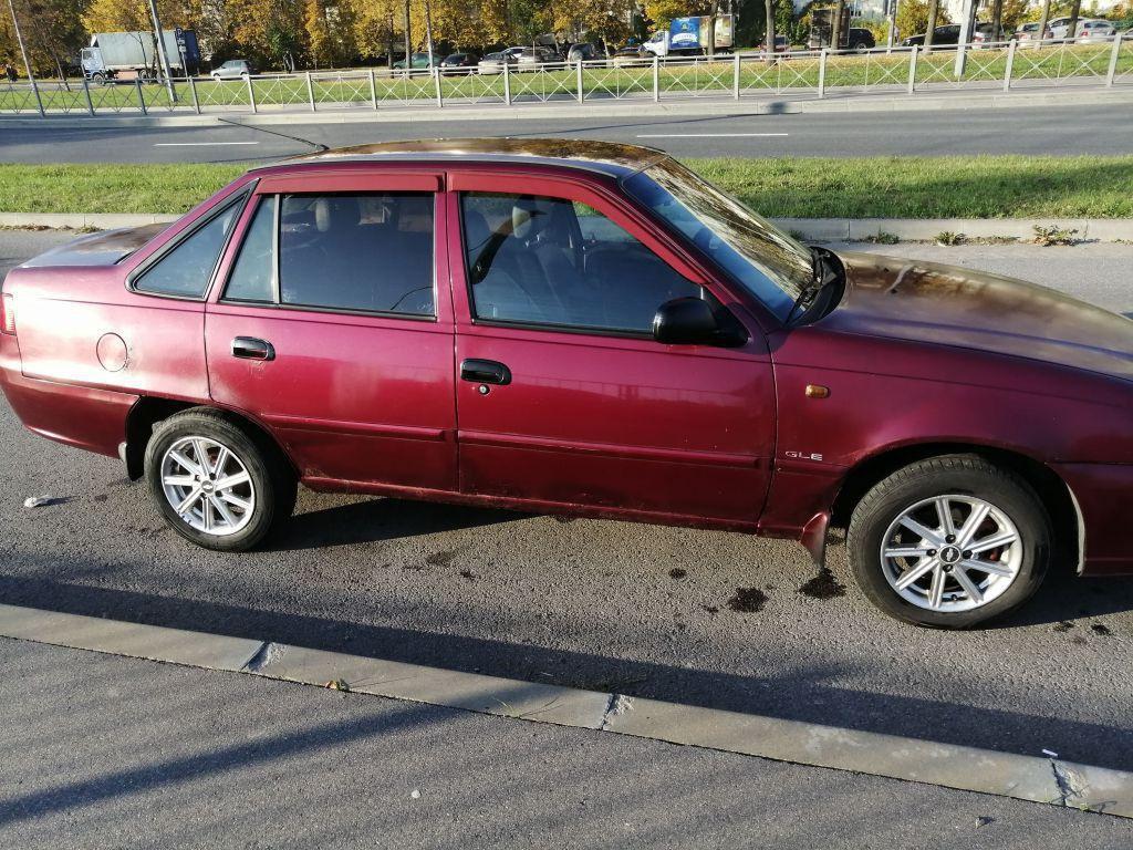 Дэу -Chevrolet Нексия II (спецсерия) продам