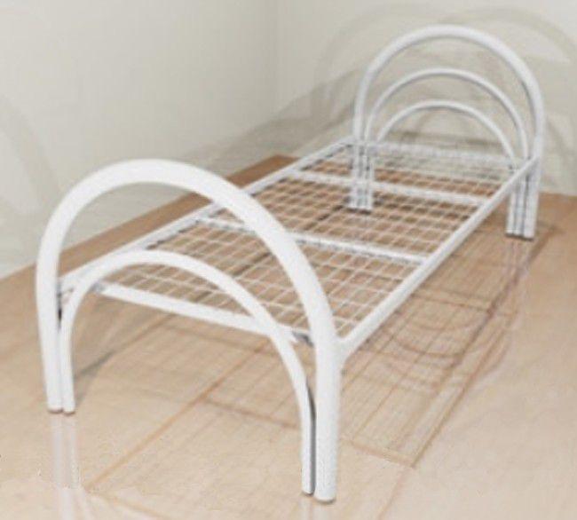 Кровати металлические для гостиниц
