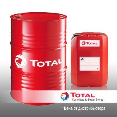 Моторное масло TOTAL RUBIA TIR 8600 10W-40